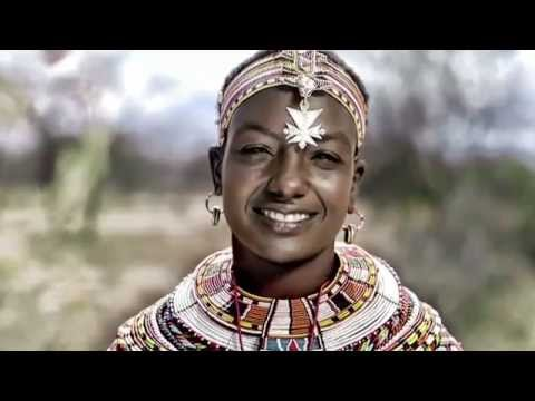 Safaricom Foundation TVC