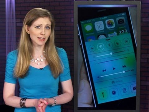 CNET Update - iOS 7, iTunes Radio give Apple new spice