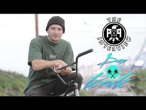 DAN KRUK'S PRO PART INTERVIEW