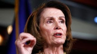 Pelosi disapproves of February jobs report: White House responds