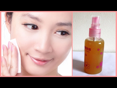 SKIN WHITENING FACIAL CLEANSER-Face Toner, Apply This Liquid & See How It Gives Radient,Glowing Skin
