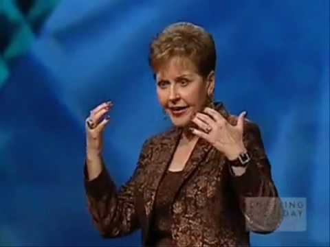 Joyce Meyer- Rebellious Wives Who Refuse To Submit