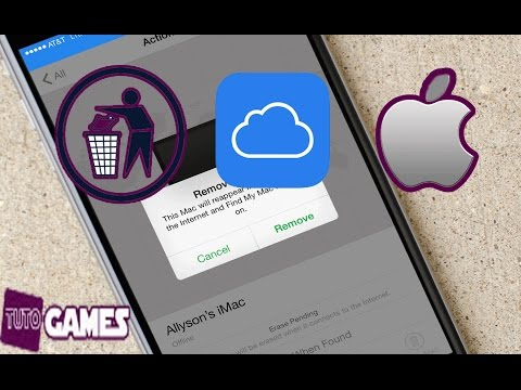 How to Remove Devices from Your iCloud Account ( iPhone/iPad)