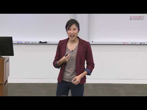 Helen Lin: The Lost Art of Giving and Receiving Compliments