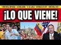 NOTICIAS DE VENEZUELA HOY GUAIDO DICE VIENEN DIAS DUROS ULTIMA HORA VENEZUELA JULIO 2019