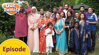Raphael and Eli celebrate Eid   Our Family   FULL EPISODES