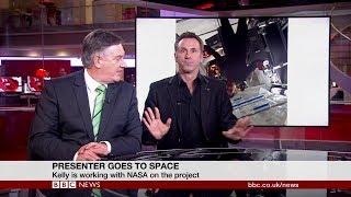 Fake news, art and virtual reality - BBC Click