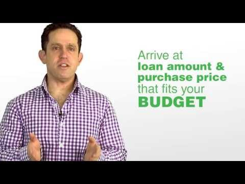 How much can I borrow for a house | Tim Gaspar- Hatch Financial Services, Melbourne
