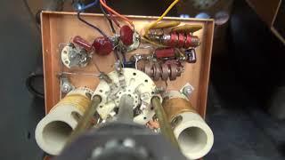 How to Fix dead Fender Champ 5F1 Mojotone Kit Missing