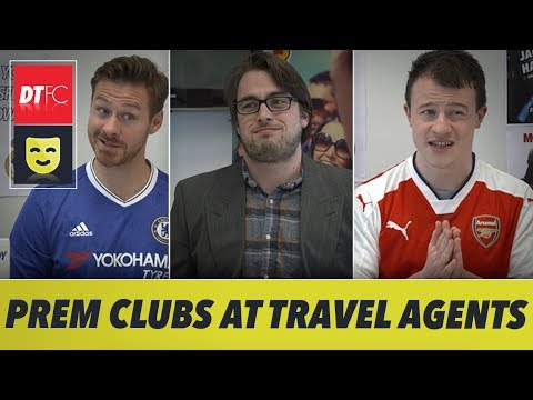 When Premier League Clubs Plan Their Summer Holiday