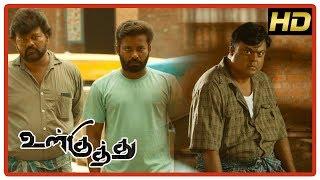 Ulkuthu Movie Climax Scene | Sharath Realises The Truth | Dinesh And Nanditha Unite