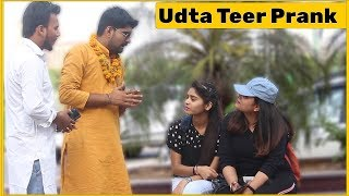 Epic - Funny Election Prank on Girls | The HunGama Films