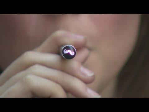 New E-Cigarette Rules