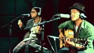 Bruno Mars Recording Somewhere In Brooklyn Ft Philip Lawrence