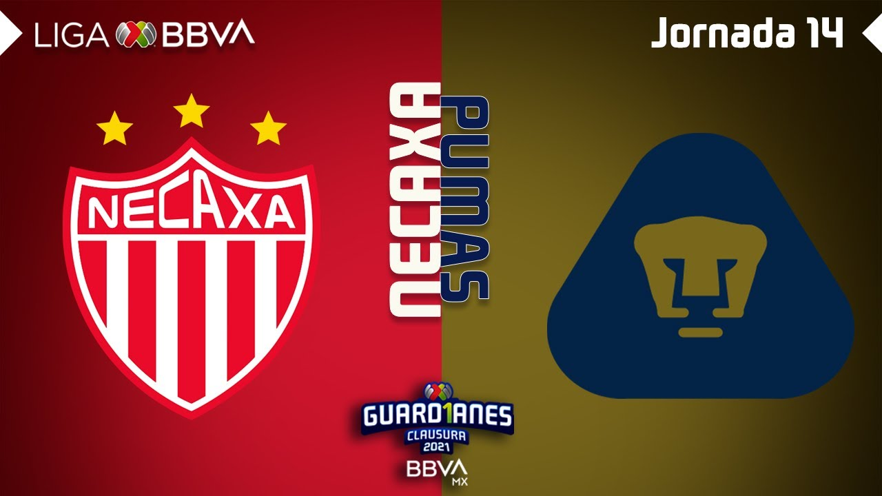 Resumen | Necaxa vs Pumas | Liga MX - Clausura 2021 - Jornada 14 | LIGA BBVA MX