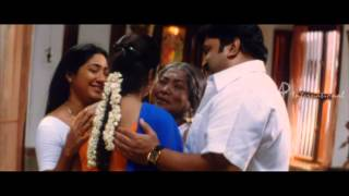 Thamirabharani Tamil Movie | Scenes | Vishal takes Bhanu home | Prabhu | Manorama