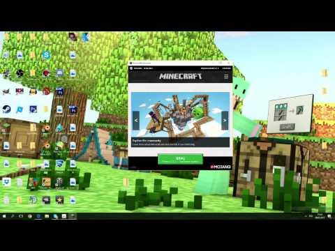 New Minecraft Launcher Bug Solution/fix