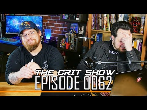 What About All the Good Things Zuckerberg Has Done? l The Crit Show 0062