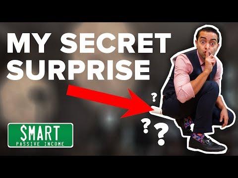 The Secret in My Back Pocket