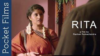 Kannada Drama Short Film - Rita - A story of a Naive housewife