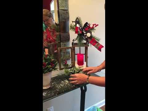 12 Days of Christmas Decorating Ideas : 4