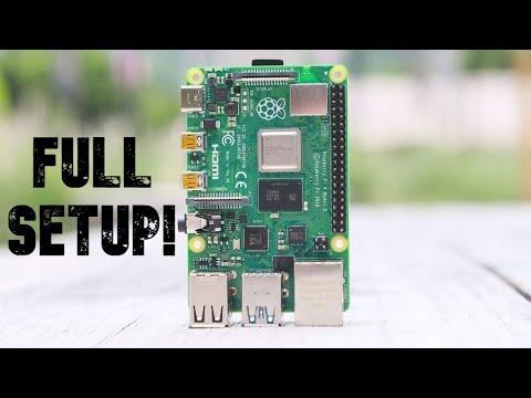 How To Install Raspbian on Raspberry pi 3 B | World's Cheapest PC Raspberry Pi 3 Full Setup 2018
