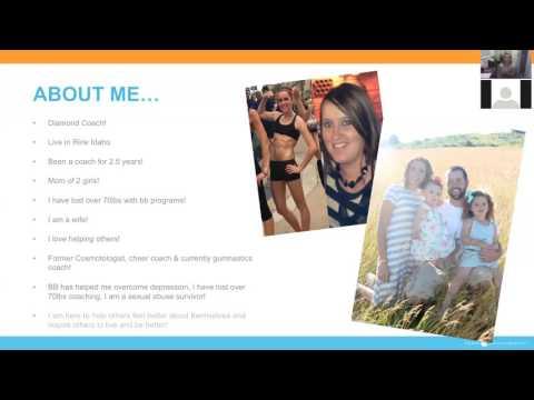 What is coaching Live webinar!