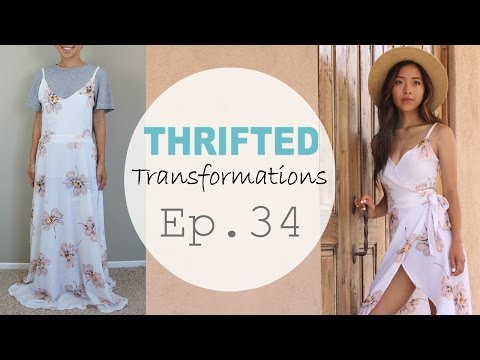 Thrifted Transformations | Ep. 34
