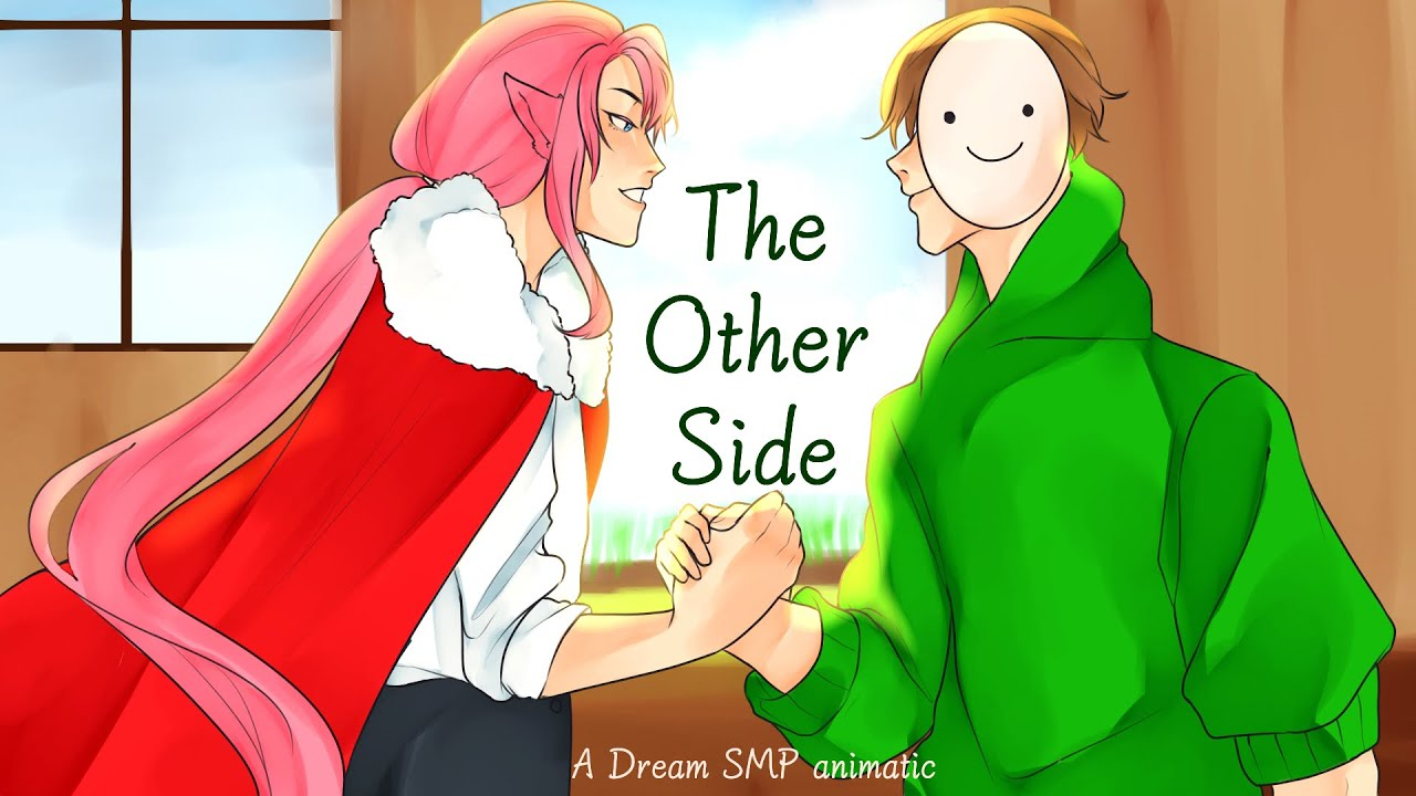 The Other Side   A Dream SMP Animatic