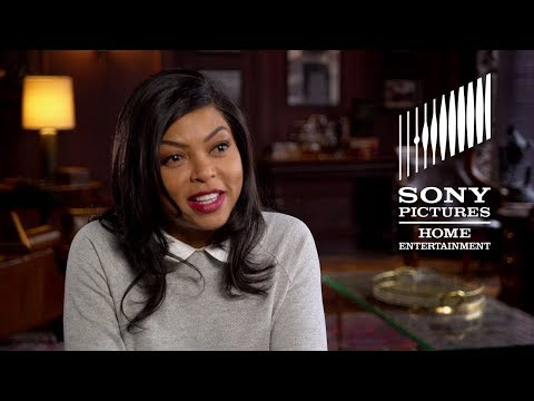 PROUD MARY - Mary's World with Taraji P. Henson