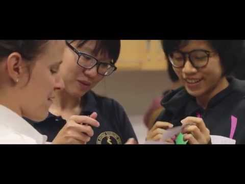 watch Fostering Teamwork, Forging Leaders: Edlyn Tan, Duke-NUS MD Student