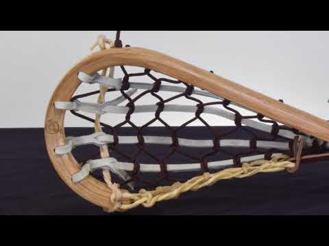 Trice's TWIG Stringing Video @SportStop.com