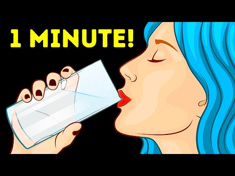5 Simple Healthy Drinks You Can Make Within a Minute