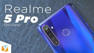 Realme 5 Pro Review Philippines