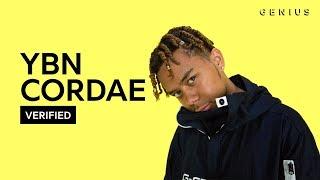 "YBN Cordae ""Old N*ggas"" Official Lyrics & Meaning | Verified"