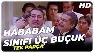 Download Hababam Sınıfı Üç Buçuk - Türk Filmi