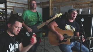 She Got The Best Of Me - Luke Combs (Acoustic Cover By MURPHY500)