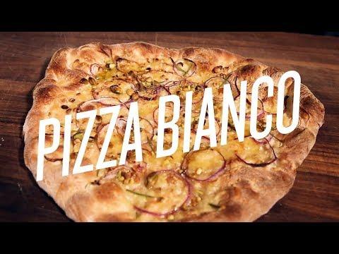 Arizona Pizza Bianco