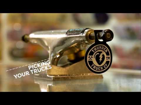 How To Choose the Right Skateboard Wheels & Bearings For You | The Best Skate Wheels