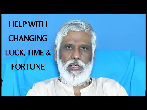 Astrology Can Help You Change Your Luck, Time And Fortune