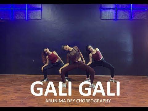 Xxx Mp4 Gali Gali KGF Neha Kakkar Dancepeople Arunima Dey Choreography 3gp Sex