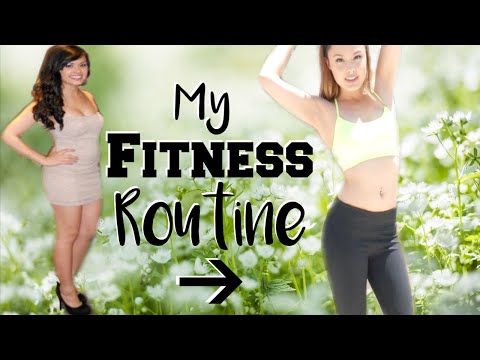MY FITNESS ROUTINE | My BEFORE & AFTER, Motivation, My Personal Tips & Tricks