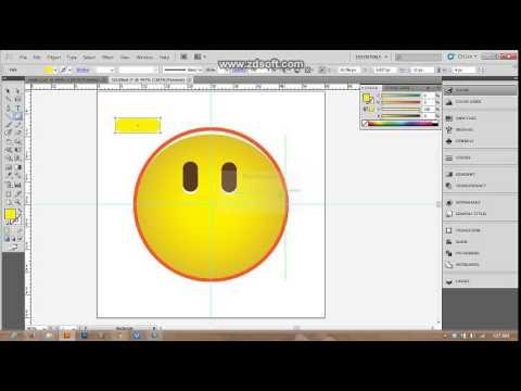 Akmal Arif - HOW TO CREATE A NICE EMOTICONS ICON (versi melayu)