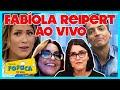 💥Léo Dias desabafa, desfalca o Fofocalizando e preocupa; Lívia Andrade nega briga mas abre o jogo