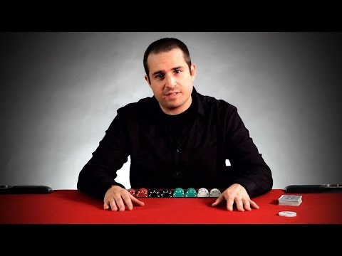 How to Be a Loose Player   Poker Tutorials