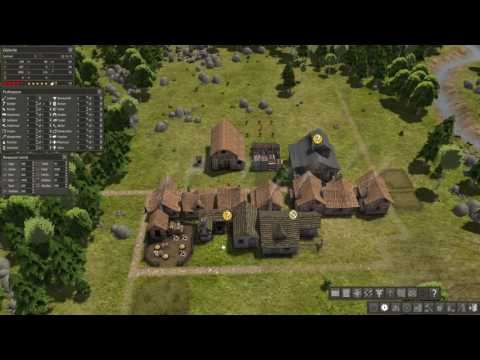 DGA Plays: Banished (Ep. 8 - Part Three - Gameplay / Let's Play)