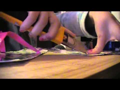 how to make  awsome duct tape flip flops