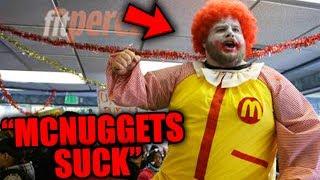 Top 5 Craziest EMPLOYEE FREAKOUTS ON CUSTOMERS!