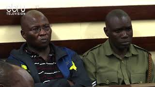 Lawyer Nyakundi Arrested, Again!