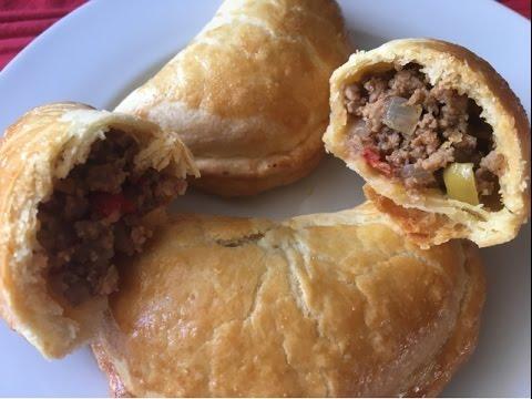 Spicy Beef Empanadas - Episode 264 - Baking with Eda